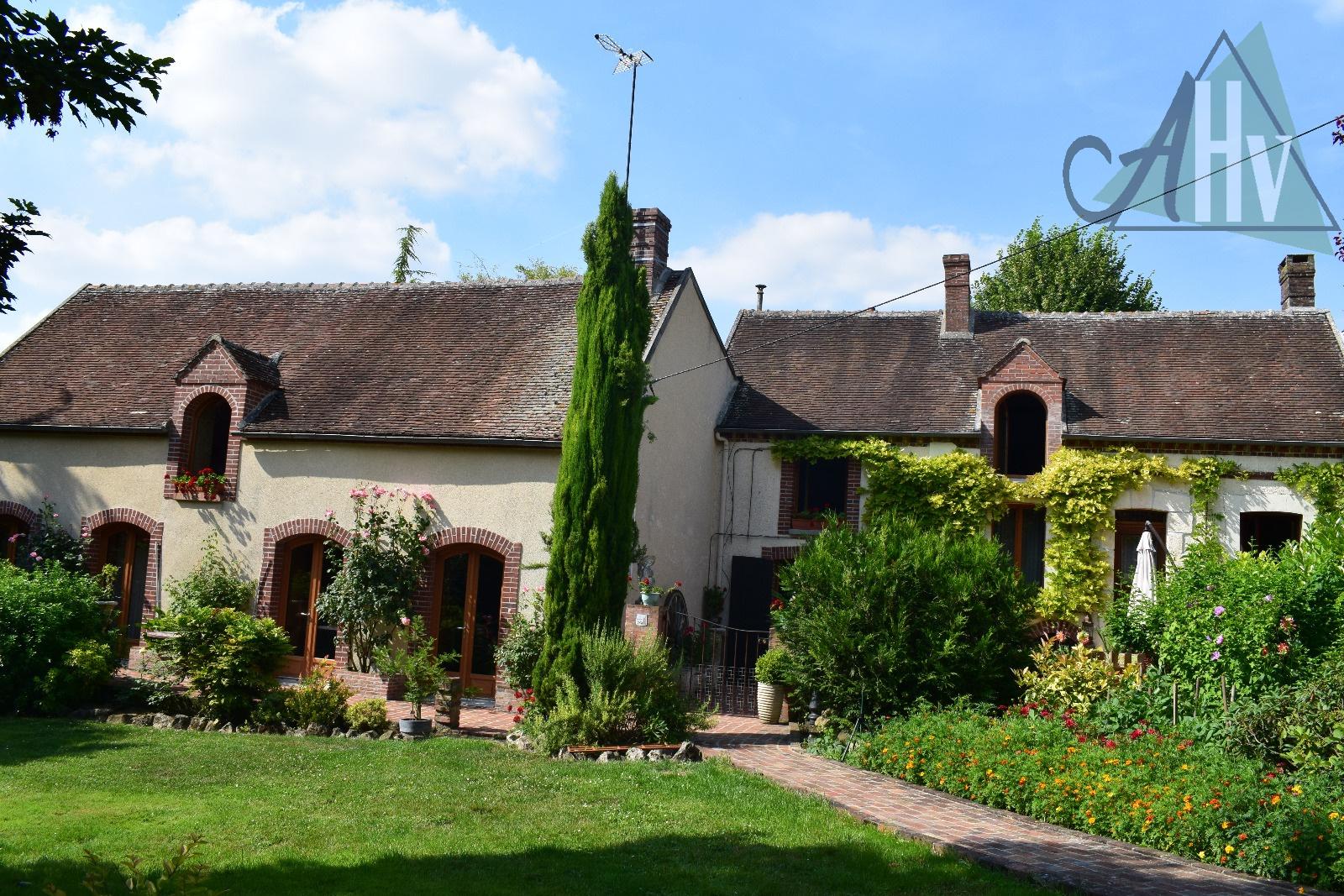 Vente maison ancienne for Garage nogent sur seine