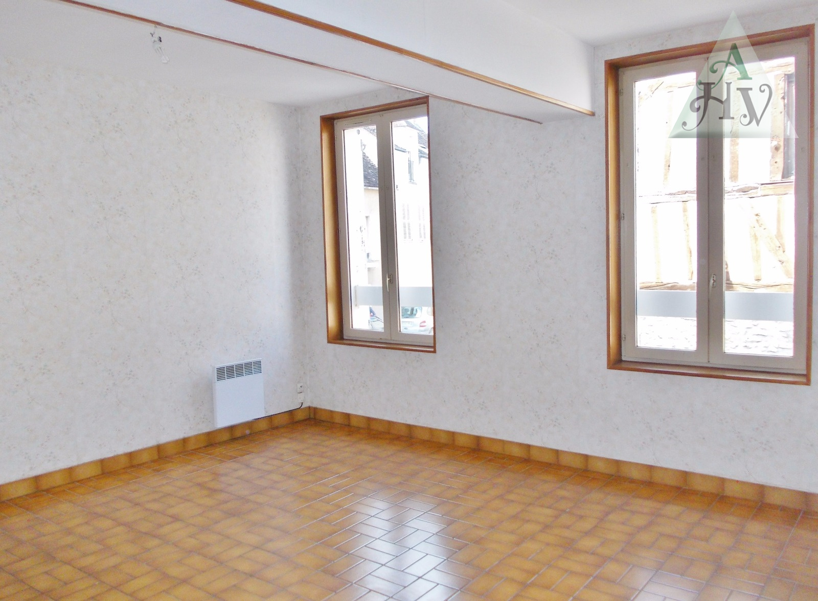 Vente appartement de type f2 for Vente appartement f2